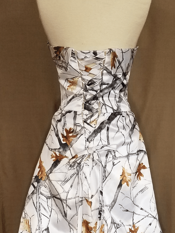 AE-21-IS-TTSF,W-24 Tara Bodice Back cropped Camo Gown (image)