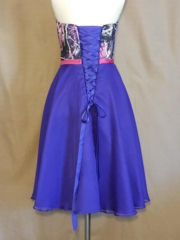 ATOC-0515B-IS-MSMGCP,P-14 Kelci Bodice Back Camo Bridesmaid Dress (image)