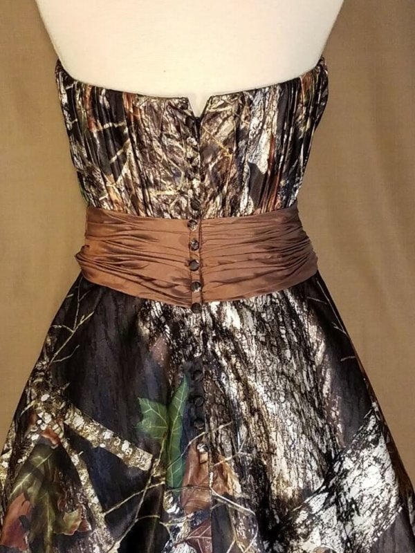 ATOC-0517B-IS-MOBU,MC-6 Olivia Bodice Back Camo Bridesmaid Dress (image)