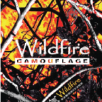 Wildfire Camoflage