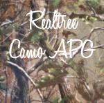 Realtree Camo APG