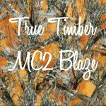Tru Timber MC2 Blaze