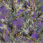 True Timber MC2 Purple