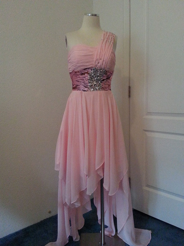 ATOC-1113B Tammy Full Front Camo Bridesmaid Dress (image)